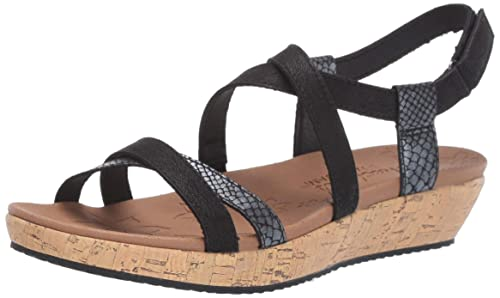 clients first cheapest sale top quality Skechers Women's Brie ¿ Desert Dance