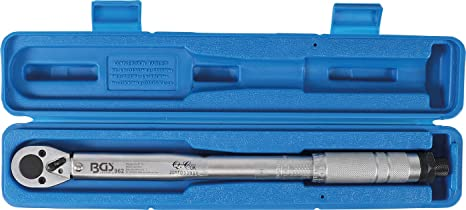 BGS Technic 962 Llave dinamométrica 0 W, 0 V