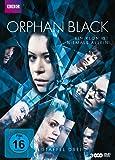 Orphan Black - Staffel drei [3 DVDs]