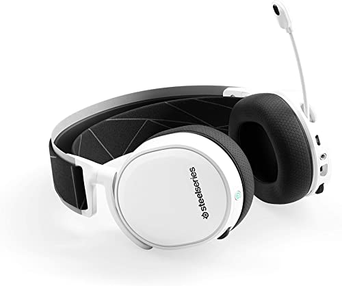 SteelSeries Arctis 7 - Lossless Wireless Gaming Headset
