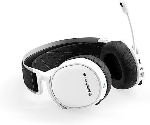 SteelSeries Arctis 7 - Lossless Wireless Gaming Headset