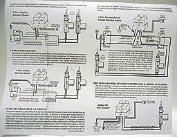 amazon com install essentials 451m dooor lock relay module car rh amazon com