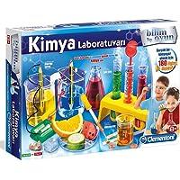 Kimya Laboratuvarı (Kod:64548)