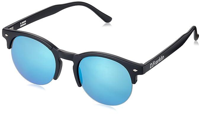D.Franklin, AMERICA BLACK MATT - Gafas De Sol para unisex ...
