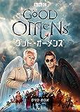 【Amazon.co.jp限定】グッド・オーメンズ [DVD]