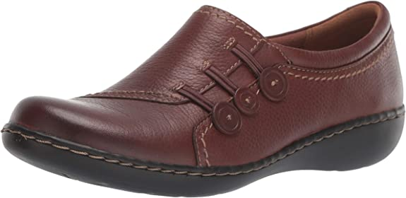Clarks Women's Ashland Effie Loafer
