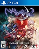 Nights of Azure 2: Bride of the New Moon - PlayStation 4