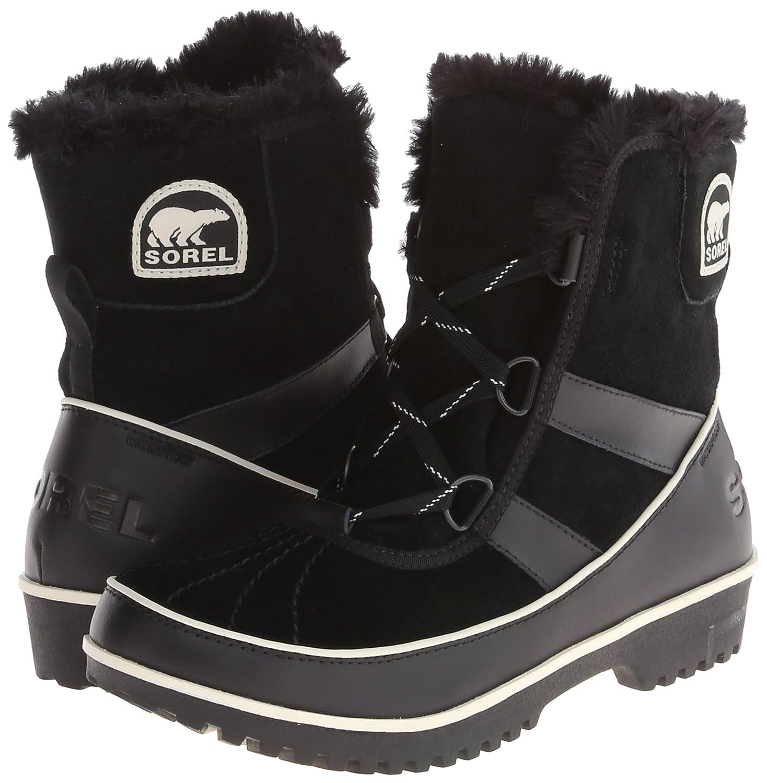 Tivoli II Boot - Women's Black 5.5
