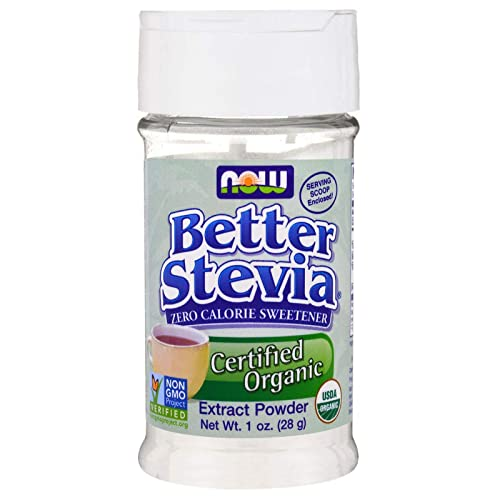 Now Foods, Stevia Extract, 1 Ounce