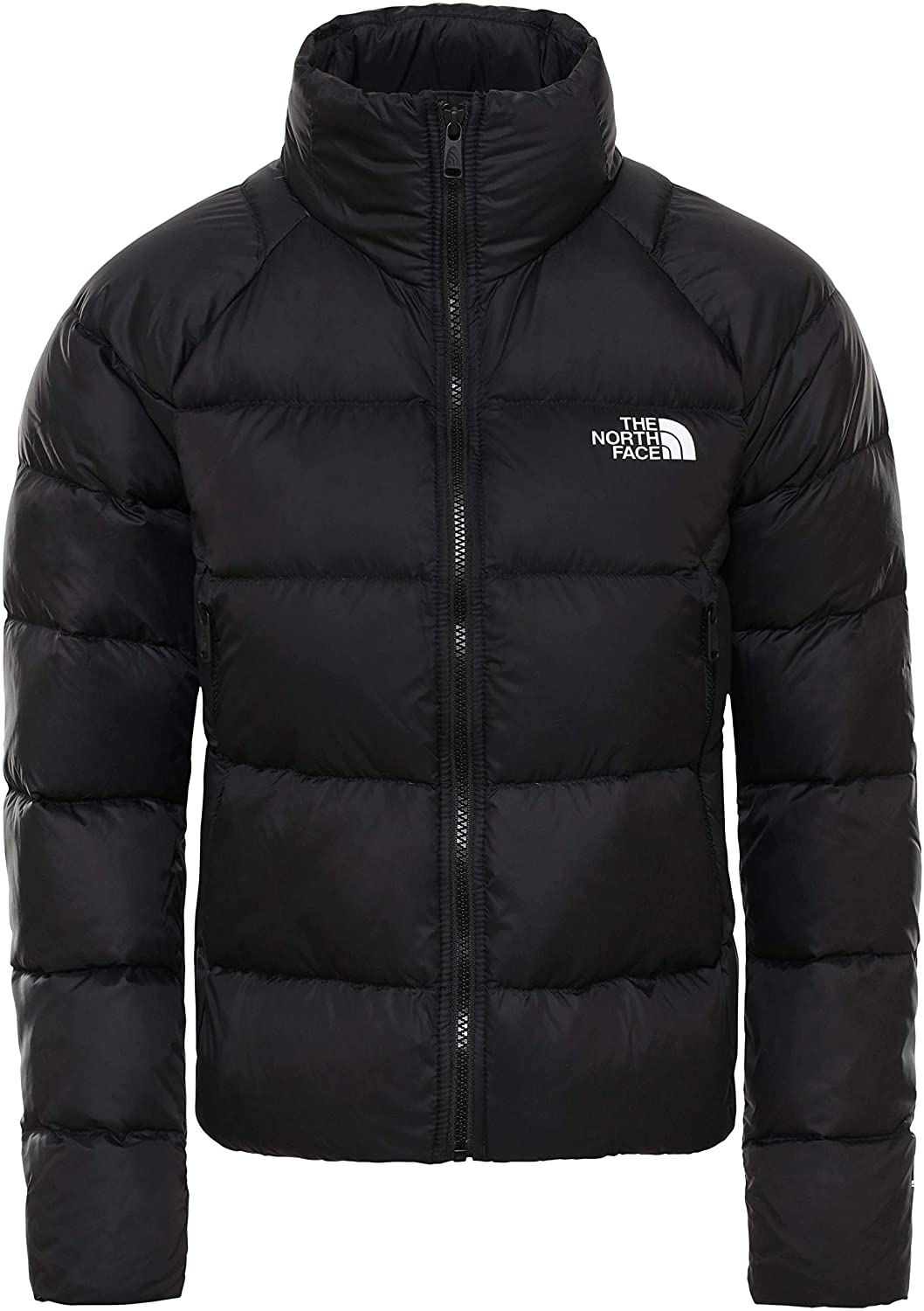 The North Face W Crop 550 Down Jack Insulated Mujer