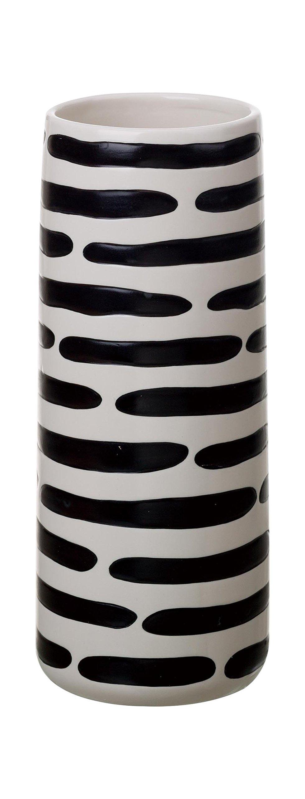 Transpac Animal Print Vase