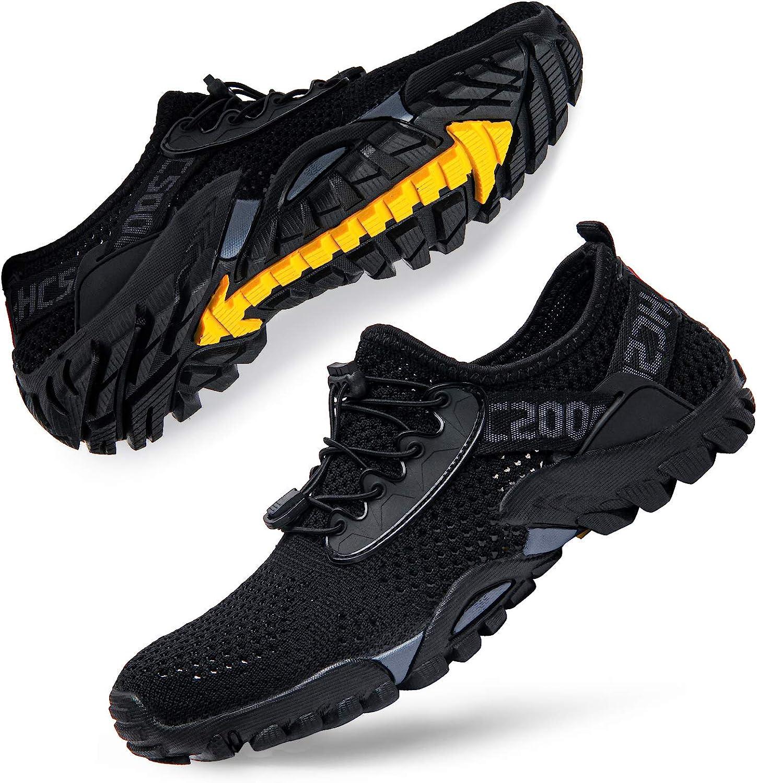 aqua shoes for running
