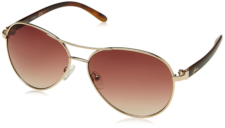 Guess Guf235, Gafas de Sol para Mujer
