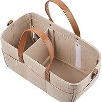 Diaper Caddy Organizer Shower Basket Portable Nursery Storage 1 Pc