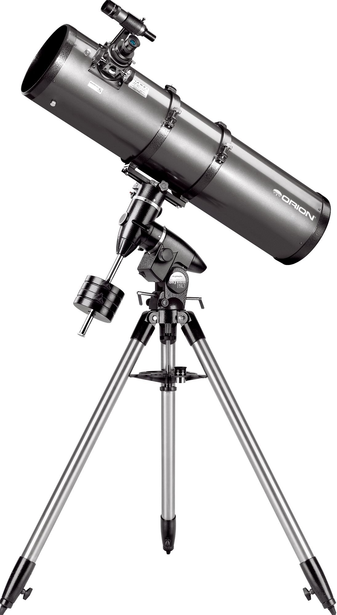 Orion 9738 SkyView Pro 8-Inch Equatorial Reflector Telescope by Orion