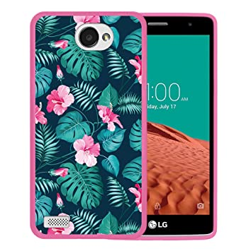 WoowCase Funda para LG X150 Bello 2, [LG X150 Bello 2 ...