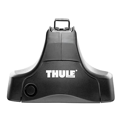 Thule Rapid Traverse Foot Pack (Set of 4), One Size: Sports & Outdoors