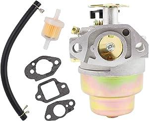 Pro Chaser EA175V EA190V Pressure Washer Carburetor for Subaru Robin EV190A Fits Honda XR2750 Troy-Bilt TB130 020344 Husqvarna HU700F 7021P HU800H HU700L Lawn Mower Replaces 16100-Z1A-801 802