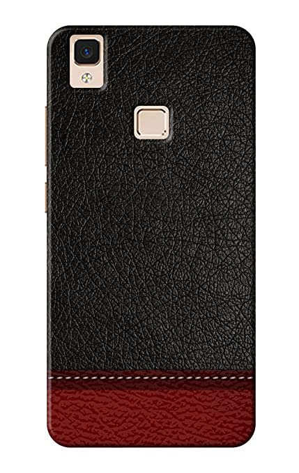 super popular f7eb6 dcf8e Ally Leather Texture Printed 3D Waterproof High Quality: Amazon.in ...