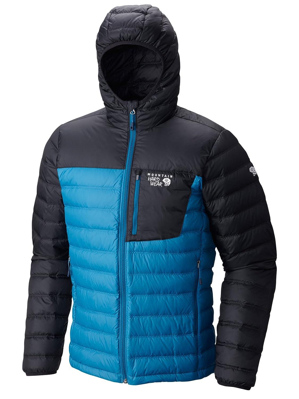 Mountain Hardwear dynotherm Down con Capucha - Chaqueta de esquí para Hombre: Amazon.es: Deportes y aire libre