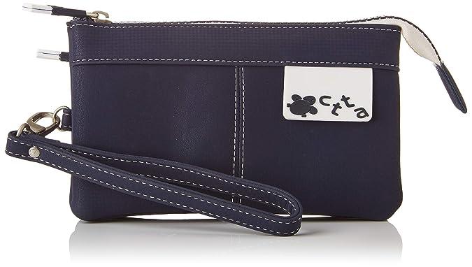 Amazon.com: ctta caminatta S4309 - Bolso para mujer: Shoes