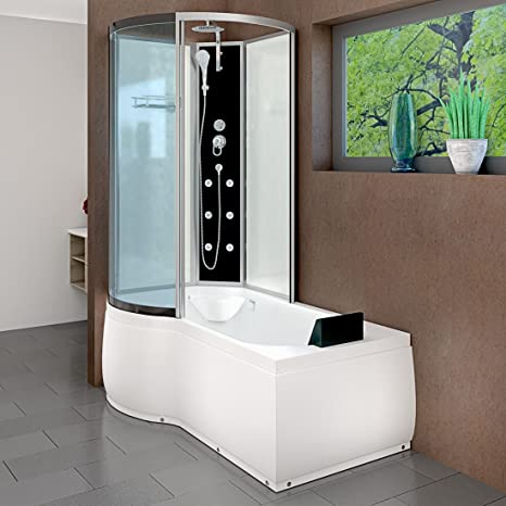 Badezimmer: Wanne oder Dusche? - Zuhause bei SAM®