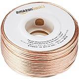AmazonBasics 16-Gauge Speaker Wire Cable