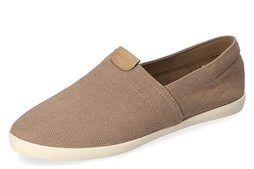 Vagabond - Mocasines de Lona para Hombre, Color, Talla 41 EU: Amazon.es: Zapatos y complementos