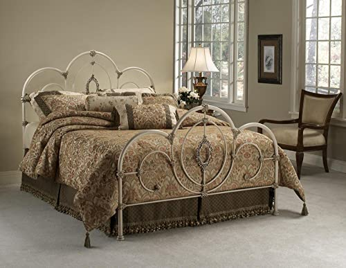 Hillsdale Furniture Panel Bed