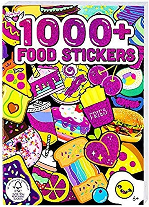 The Best Laptop Sticker Food