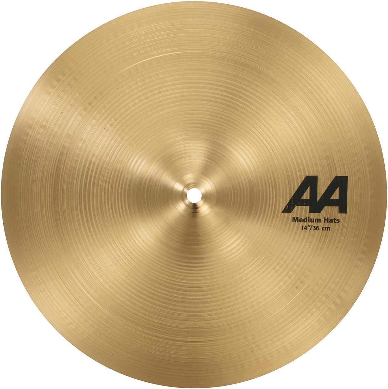 Sabian 14-Inch AA Regular Hats Cymbal