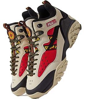 Fila Men's Fixture Trail Hiking Sneaker