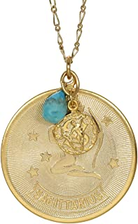 product image for a. v. max Sagittarius Zodiac Pendant Necklace