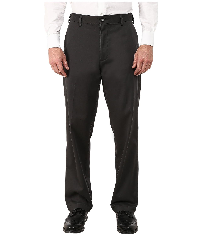 [ドッカーズ メンズ] Dockers Mens メンズ Comfort Khaki Stretch Relaxed Fit Flat Front ボトムス [並行輸入品] B0747R5PG9 30|Steelhead Steelhead 30