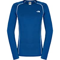 The North Face W Warm L/S Crew Neck - Camiseta para Mujer