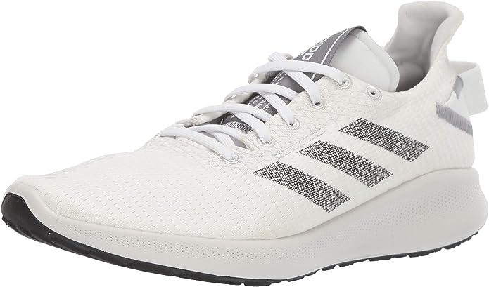 adidas Sensebounce + Zapatillas de correr para hombre: Adidas: Amazon.es: Zapatos y complementos