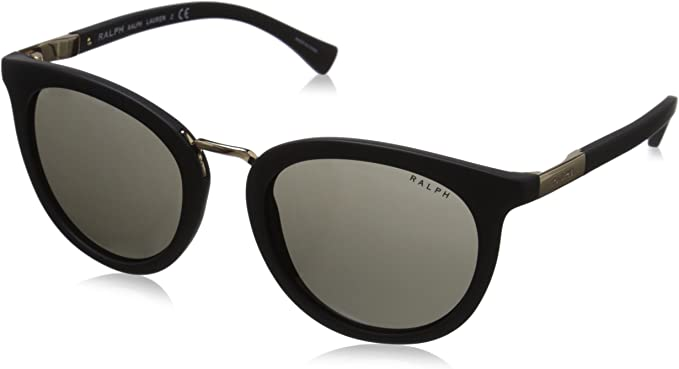 Ralph Lauren Sonnenbrille Damen Schwarz | CINEMAS 93