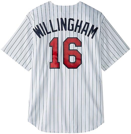 wholesale dealer 35564 27ff9 Amazon.com: Outerstuff Josh Willingham Minnesota Twins #16 ...