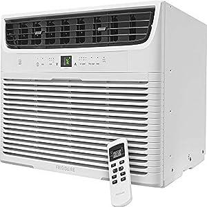Frigidaire Home Comfort White 12,000 BTU 10.5 Eer 115V Through-The-Wall Air Conditioner - FFTA1233U1