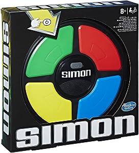 Hasbro Gaming–Classic Simon Game