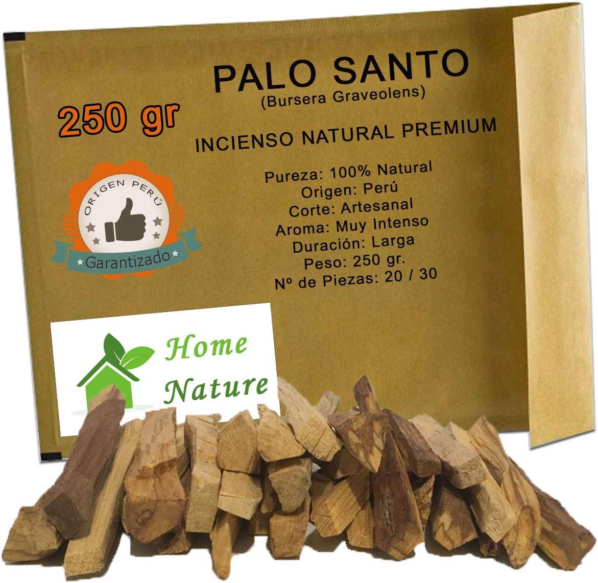 Incienso Naturel Palo Santo