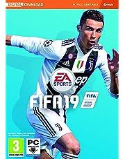 FIFA 19 - Standard   Código Origin para PC