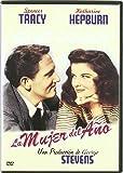 La Mujer Del Año [DVD]