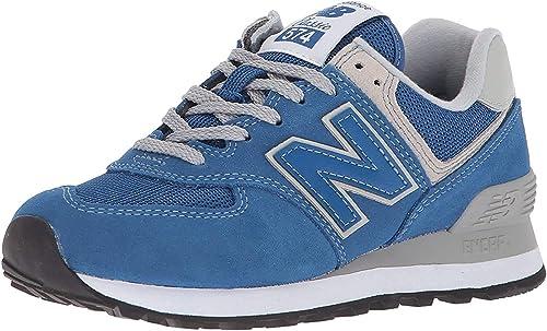 new balance 574v2 uomo blu