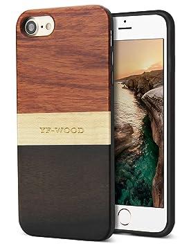 coque iphone 7 yfwood