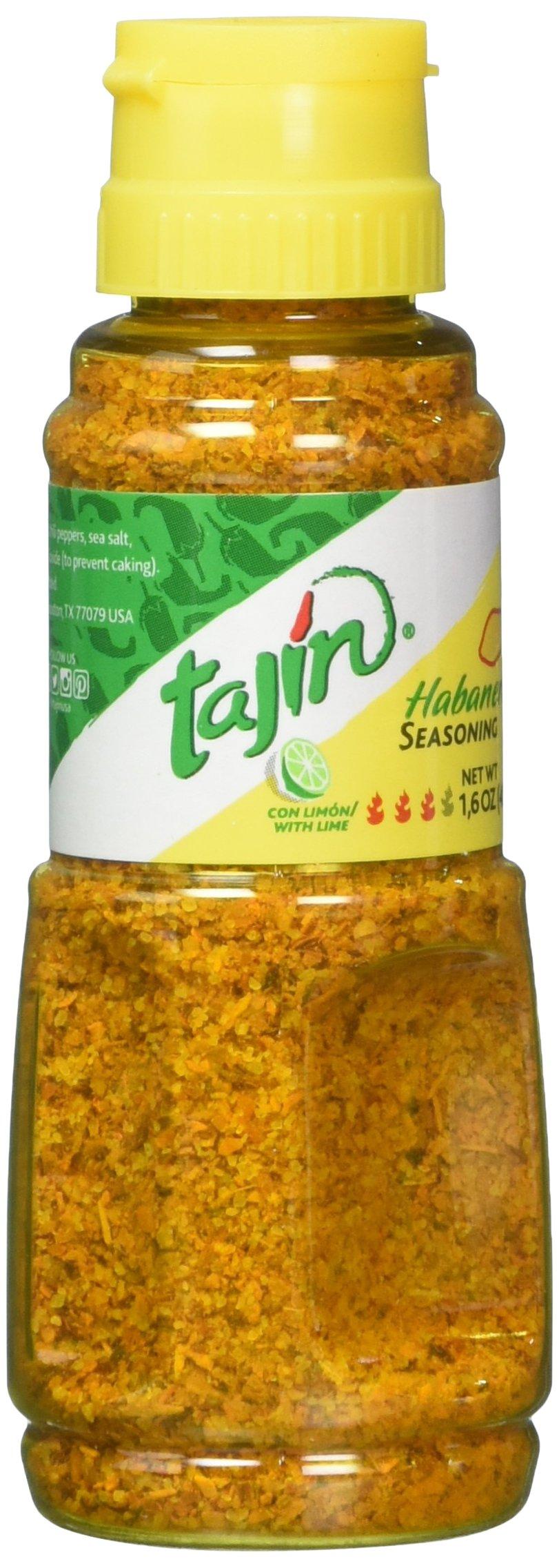 how to make tajin seasoning