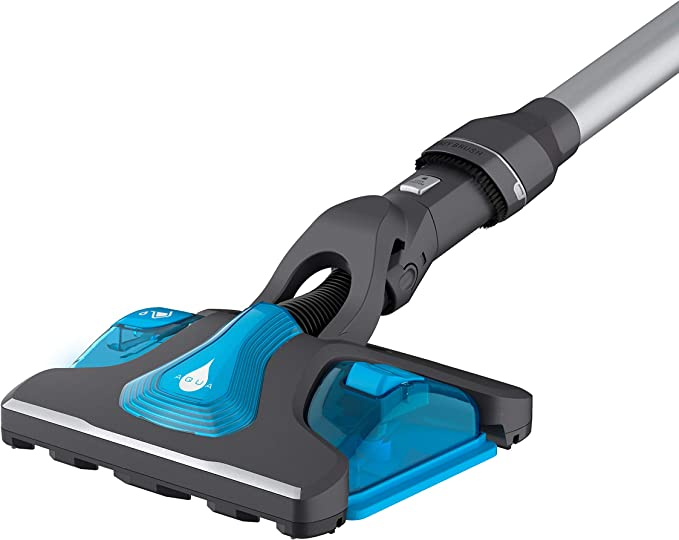 Rowenta Air Force Aqua Head ZR0095 - Cabezal que aspira y friega para aspiradoras escoba versátiles: Amazon.es: Hogar