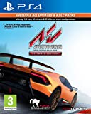 Assetto Corsa - Ultimate Edition (PS4)