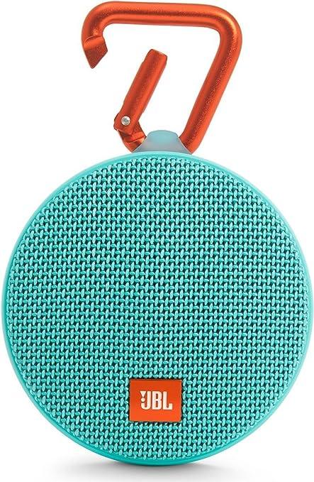 jbl bluetooth speaker in teal