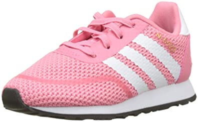 new arrival fdd02 605eb Adidas Babys Jungen N-5923 Sneaker, Pink (RostizFtwbla  Gritre 000